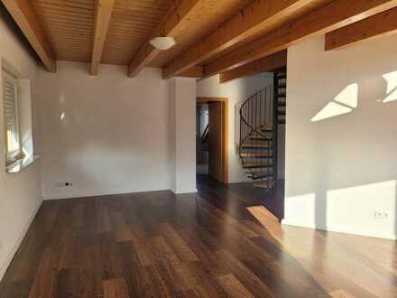Exklusive 3,5-Zimmer-Maisonette-Wohnung mit Balkon in Ilsfeld