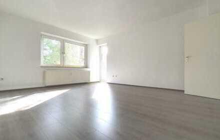 Frisch gestrichene gemütliche 3 Zimmerwohnung