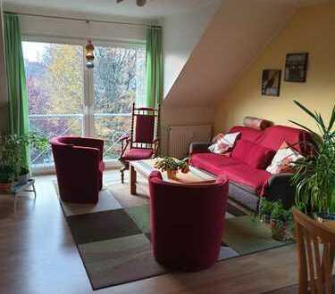 +++WBS erforderlich+++ Gemütliche 2,5 Zimmerwohnung in guter Lage