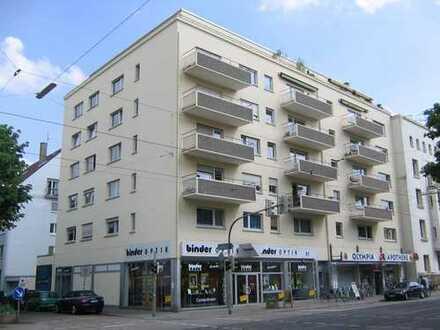 Praxis- oder Büroräume in der Innenstadt Karlsruhe