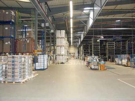 Logistikflächen mit 24h-Nutzung - PROVISIONSFREI
