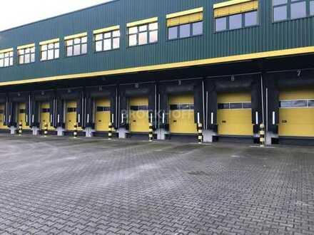 Exklusiv über Brockhoff | Wesel | 5.000 - 15.400 m² | Mietzins auf Anfrage