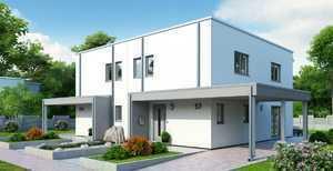 Ihr neues elegantes Doppelhaus in Ludwigshafen Oggersheim -zentral gelegen -10min zur Innenstadt