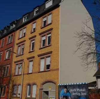 Helle 2-zwei Zimmer Wohnung im Altbau von Privat