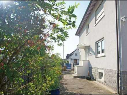Gepflegtes Einfamilienhaus, Lorsch