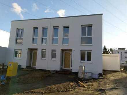 Neubau Doppelhaushälfte im beliebten Bochum-Weitmar