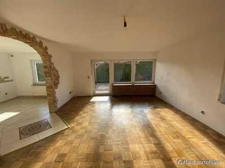 Ideal für die Familie: 5-Zimmer-ETW mit großem Garten!