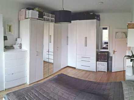 HH-EPPENDORF - Charmanté 2,5 Zimmer Wohnung ab 25.06. bis 30.11.19 frei & Inklusivmiete nur 1.750€