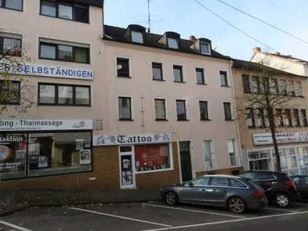 Ladenlokal-Makler-Verkaufsbüro