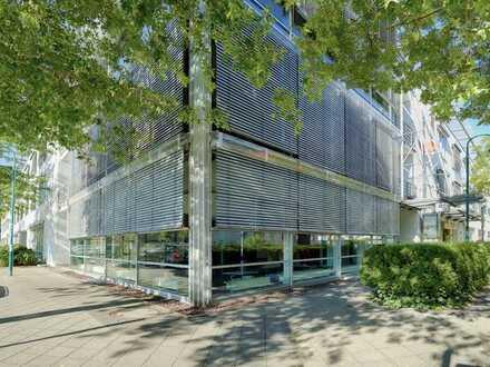 Rosental Office im Waldstraßenviertel - 755 m² Bürofläche - ruhig und citynah mit Tiefgarage