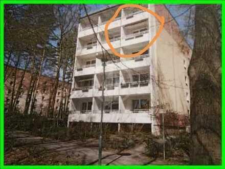 ⭐Gut gelegene 1-Raum-ETW in Potsdam Waldstadt