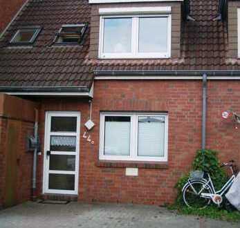 Helle gepflegte 3-Zimmer-Obergeschosswohnung in Emden-Constantia