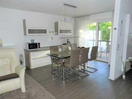 2 Zi. EG Wohnung mit EBK in Langenau im Bieterverfahren an Höchstbietenden Mindestgebot 229.000,- €