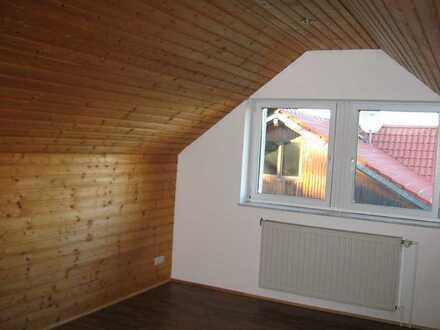 Schöne, sanierte 2-Zimmer-Maisonette-Wohnung in Wandlitz OT