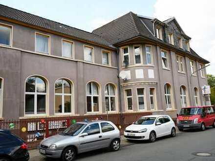 Geräumige, günstige und gepflegte 4-Zimmer-DG-Wohnung in Schwelm