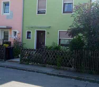 Schönes Haus mit vier Zimmern in Augsburg, Innenstadt