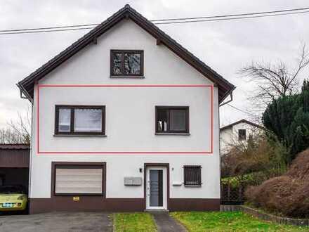 2 ZKB in Puderbach, ca. 65 qm, große Räume, viel Licht, gut ausgestattet