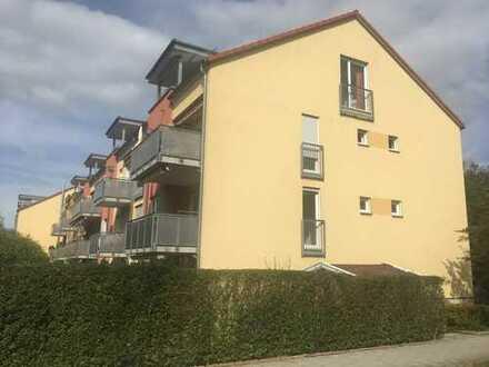 4 Zi ETW Kirchheim-Heimstetten