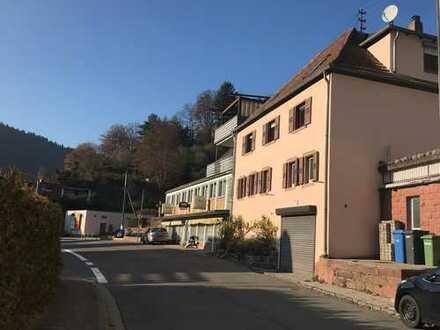 FC Immoha++Tolles Haus mit Ladeneinheit in traumhafter Umgebung! Teilweise saniert!