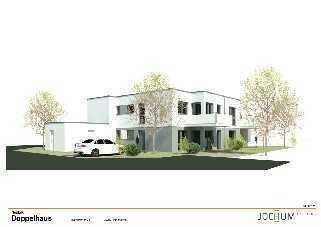 Wohnen in Hambrücken / Modernes Haus mit 4 Wohneinheiten
