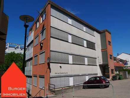 Praxis- oder Büroräume im 3. OG, mit Stellplätzen in bester, zentraler Lage von Mühlacker