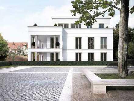 1.Bauabschnitt, Wohnung 3, Parterre links, Eingang B, Direkt vom Bauträger, persönliche Beratung!