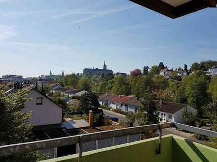3 Zi.-ETW in Bamberg - Nähe Konzerthalle - Verkauf im Bieterverfahren