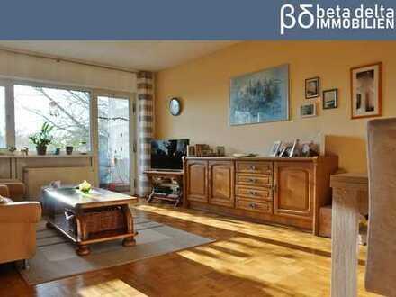 Gemütliche 3-Zimmer-Wohnung im Norden von Frankfurt