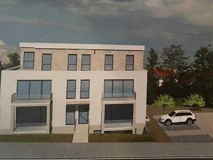 Stilvolle 3,5 Zimmer Penthouse Wohnung mit Aufzug in Whg. - Neubau Erstbezug