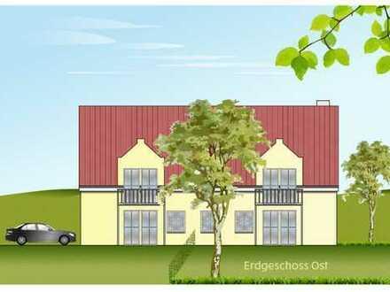 Wohlfühl-Wohnung mit sep. Junior-Apartment in ruhiger Stadtrandlage mit exzellenter Infrastruktur