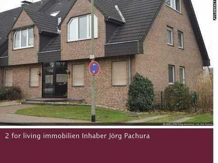 Kapitalanlage! Attraktives Vierfamilienhaus mit solventer Mieterstruktur in zentraler Wohnlage!