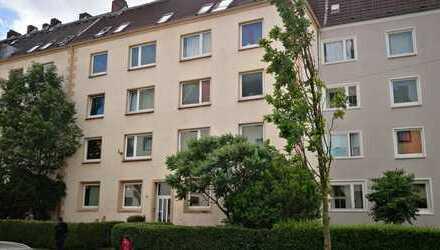 Großzügige 2-Zimmer-Eigentumswohnung im Herzen von Lehe