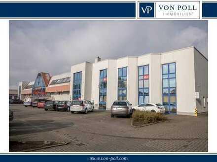 Großzügige Bürofläche / Schulungsfläche mit optimaler Verkehrsanbindung in Delmenhorst
