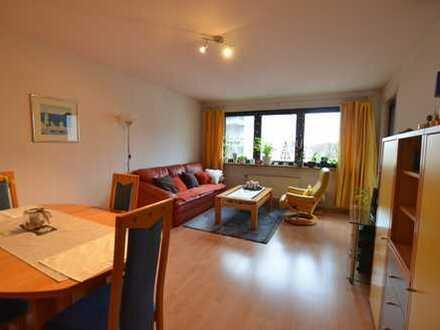 Komfortable 3 Zi-Wohnung mit Aufzug in ruhiger Wohnlage von Bonn Holzlar