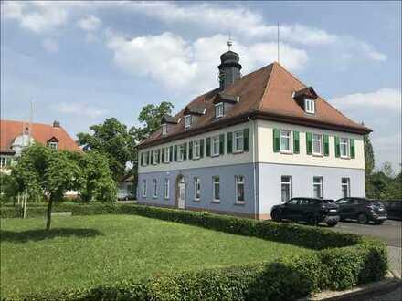 Ca. 250m² Bürofläche im Aschaffenburger Hafen zu vermieten