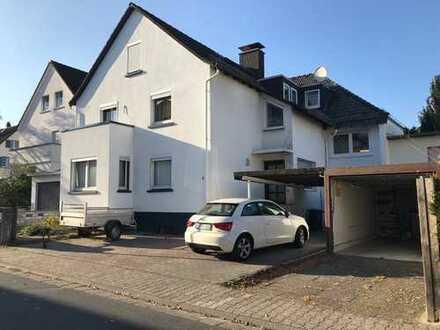 Modernisierte Wohnung mit Terrasse & Gartennutzung -EINZUGSBEREIT-