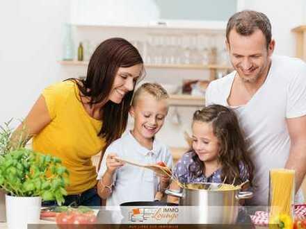Entfaltungsmöglichkeiten für die ganze Familie!