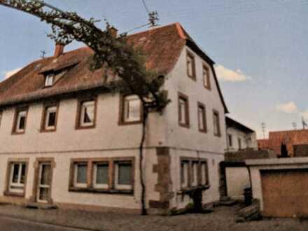 Mehrfamilienhaus auch als Mehrgenerationenhaus geeignet in Oberotterbach