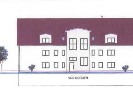 Provisionsfrei ! Neubau-Mehrfamilienwohnhaus mit 9 Einheiten - RESERVIERT