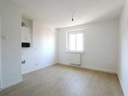 Erstbezug nach Sanierung: Moderne 2,5-Zimmer-Wohnung