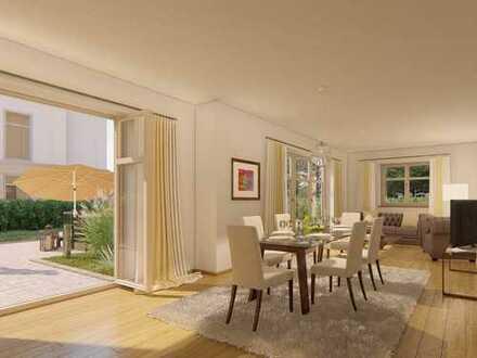 Traumhafte 3-Zimmer Wohnung - Offen, lichtdurchflutet und toll ausgestattet!
