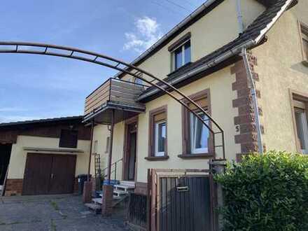 Renovierungsbedürftiges EFH mit Garten und Keller