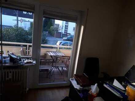Zimmer in 4er WG Frankfurt