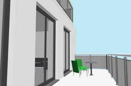 Barrierefreie-Neubau-Wohnung in Detmold - Jetzt zugreifen und an später denken!