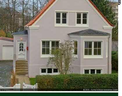 Einfamilienhaus zur Miete in ruhiger Lage