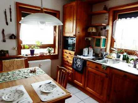 Ruhig und Zentral ! Schöne helle gepflegte 3 - Zimmer Wohnung im Luftkurort Schiltach
