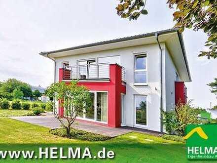 Exclusive Stadtvilla mit Grundstück in Wolfsanger !!