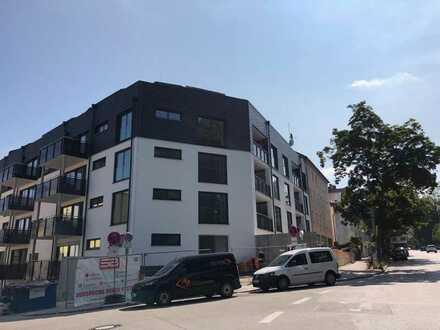 Schöne Neubauwohnungen in Augsburg, Sieglindenstraße 26 - Nähe Bahnhof