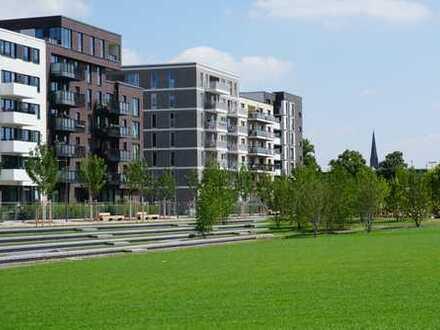 Attraktive 2-Zimmer-Wohnung mit Einbauküche und Balkon in Altona-Nord, Hamburg