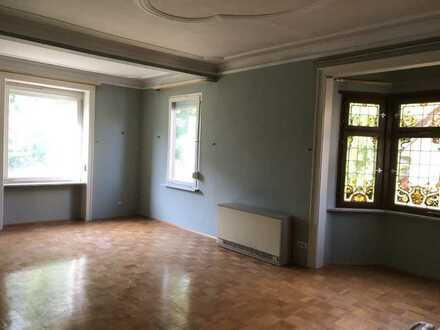 Erstbezug nach Sanierung: ansprechende 5-Zimmer-Wohnung mit EBK in Sigmaringen